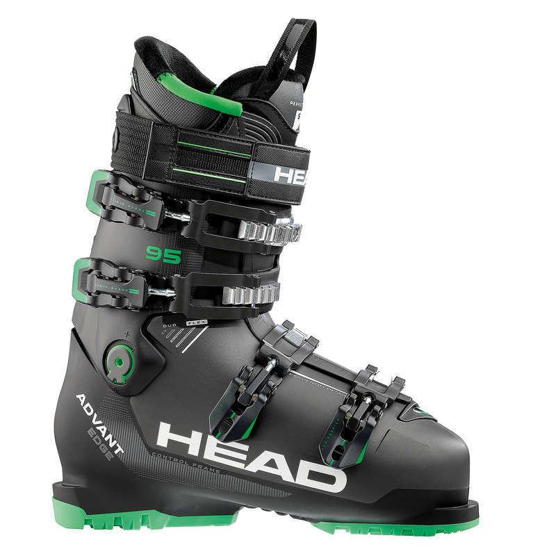 Head Advant Edge 95 Herren Skischuhe 607116 Größe MP 30,5 EU 46 Neu