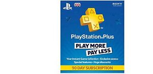 Playstation-Plus-90-Days-Subscription-PS3-PS4-amp-PS-Vita-SAME-DAY-DISPATCH