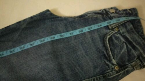Donna Dark A Mankind 27 All Jean Taglia For Wash 7 Pocket qZPY8S