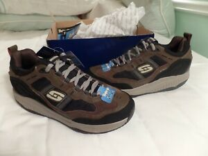 New In Box Men's Skechers Shape Ups 9.5