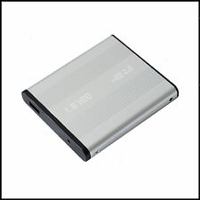1.8 Hitachi 44-pin IDE Hard Disk Drive Enclosure USB