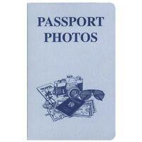 250 Passport Photo Holder Folders For Passport Pictures
