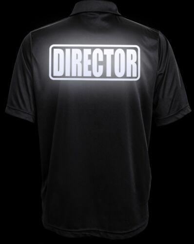 REFLECTIVE design Movie director Polo Performance Polo film director