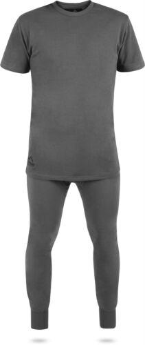 Bundeswehr Unterwäsche BW-Set aus T-Shirt und Unterhose nach TL mit Thermofutter