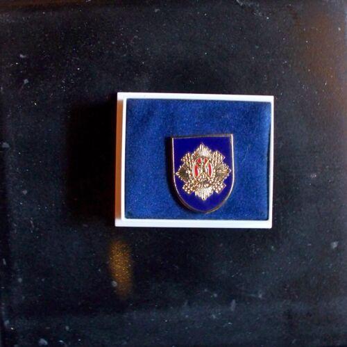 Royal Scots  Lapel pin badge