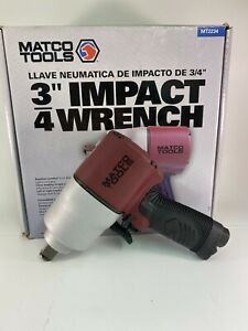 """NEW MATCO 3/4"""" DRIVE MT2234 IMPACT WRENCH! NEW IN BOX"""