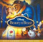 Beauty & The Beast (ost) 0050087169329 by Various Artists CD