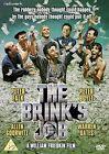 Brink's Job 5027626448349 With Peter Boyle DVD Region 2