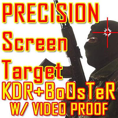 SCREEN TARGET FPS AIM ASSIST AIMBOT SCREENDOT CHEAT Call of Duty Fortnite |  eBay