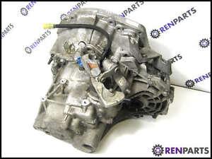 Renault-Megane-II-2003-2008-2-0-16v-6-Speed-Gearbox-NDO-014-NDO014-Transmission