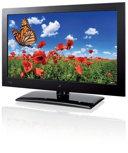 "GPX TE1982B 18.5/"" 720p LED-LCD TV HDTV 16:9"