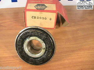 Fiat-124-Coupe-Spider-Clutch-Release-Throw-out-Bearing-1438cc-DOHC-1968-1969