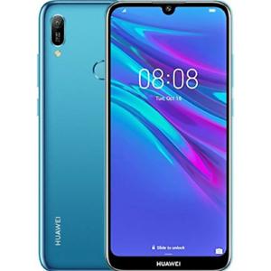 HUAWEI Y6 2019 SAPPHIRE BLUE ITALIA BRAND DUAL SIM 32GB 2GB