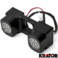Led Hitch Light Reverse / Work Light For Trucks Trailer Suv 2 Hitch Receiver