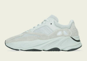finest selection ae8de b0856 Details about NEW 2019 ADIDAS YEEZY BOOST 700 SALT EG7487 GREY KANYE WEST  LIMITED SNEAKERS