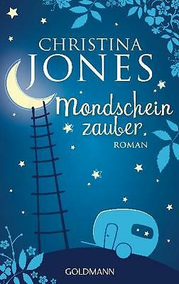 Jones, Christina - Mondscheinzauber: Roman /4