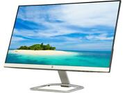 """HP 24ES 23.8"""" Widescreen IPS with anti-glare 1920 x 1080 Monitor 250 cd/m² 14 ms"""