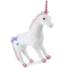 Melissa-and-Doug-Giant-Unicorn-Stuffed-Animals-and-Play-Toys-Sturdy-Wireframe