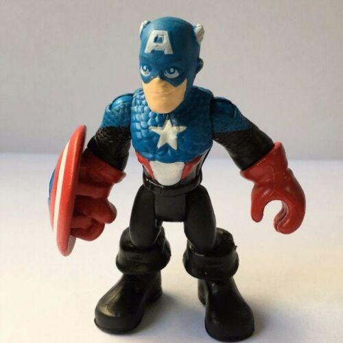 Thor Gifts 7PCS The Avengers-Action Figures Toys Hulk-Captain-America-Iron-Man