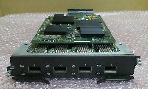 Brocade-Foundry-Networks-RX-BI4XG-4-Port-10GbE-Xfp-Modulo-35519-002-35551-001