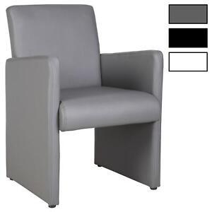 Fauteuil de salon confort avec accoudoirs revêtement synthétique   eBay