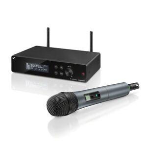 Like-N-E-W-Sennheiser-XSW-2-835-Wireless-Mic-System-Open-Box-Never-Used