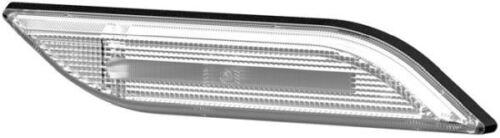 2BM 013 339-011 HELLA LAMP ZBL CLEAR LH MD12//24 HOR        2BM