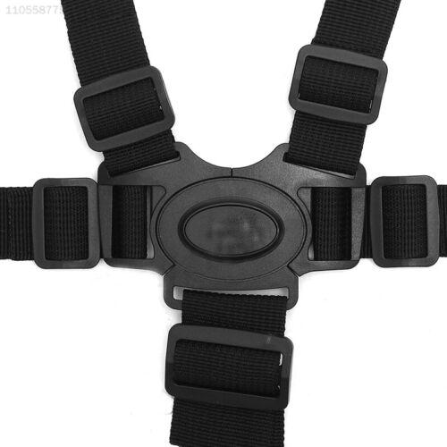 948C Universal Chair Belt Strap High Chair Safe Baby Seat Belt Car Seat Safety