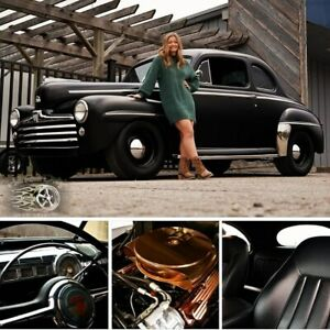 1948-Ford-Super-Deluxe-Hot-Rod-Model-A-Sedan-Roadster-Coupe-Tbucket-Hot-Rod