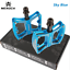 MEROCA-XO-Aluminum-Bicycle-Pedals-MTB-Mountain-Bike-3-Sealed-Bearings-Pedal-Flat thumbnail 15