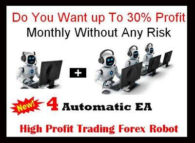 forex trading robot automatico lavoro da casa vendita abbigliamento investi € 100 in bitcoin ora