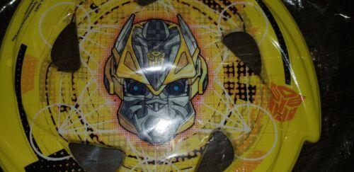 Transformer Frisbee Bumblebee Marvel Comics New deko für Wand