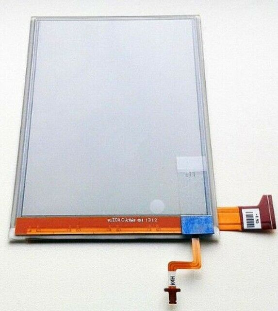 "For 6/"" E-Ink Pearl HD ink ED060XG1 768*1024 HD Part LCD Display Screen Panel#JIA"