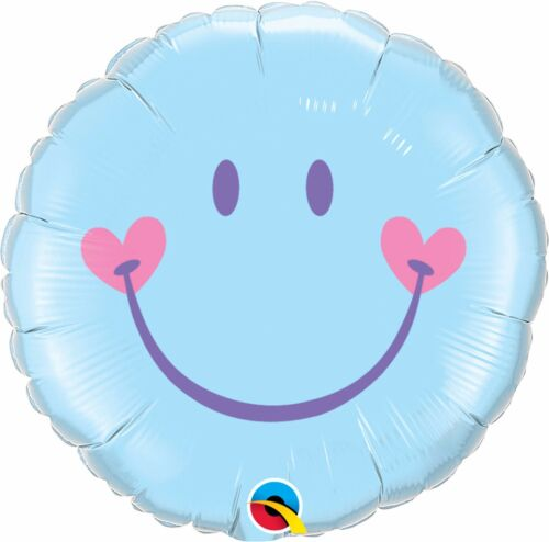Qualatex baby shower-new boy//girl latex /& foil balloons party-welcome
