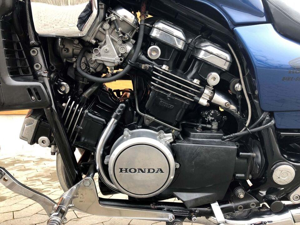 Honda, Honda VF 1100 C, ccm 1100