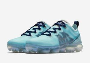 8ac1af9017 Image is loading SALE-Womens-Nike-Air-Vapormax-2019-Teal-Tint-