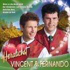 Herzlichst von Vincent & Fernando (2013)