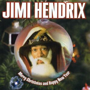 CD-SINGLE-Jimi-HENDRIX-Merry-Christmas-and-Happy-New-Year-2-track-CARDSL