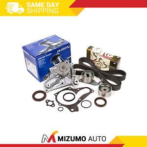 Fit 87-01 Toyota 2.0L 2.2L Mitsuboshi Timing Belt AISIN Water Pump Valve Cover