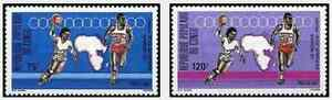Timbres-Sports-Congo-807-8-lot-22024