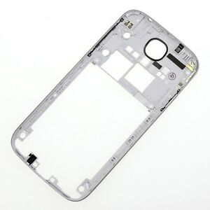 e673c1d4f3e FRAME REAR Middle CHASSIS HOUSING Repair FOR SAMSUNG GALAXY S4 i9505 ...