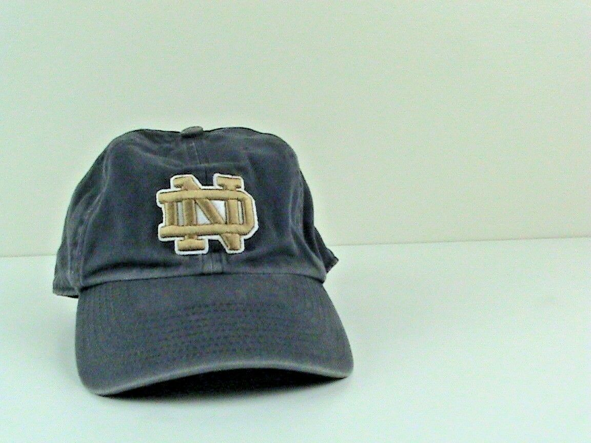 ec570341450 ... italy nd university of notre dame fighting irish baseball navy blue  baseball irish cap hat fitted