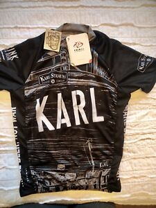 Image is loading Primal-Cycling-Karl-Strauss-Brewing-Company-Mens-Jersey- 38a1d7ecf