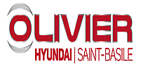Olivier Hyundai St-Basile