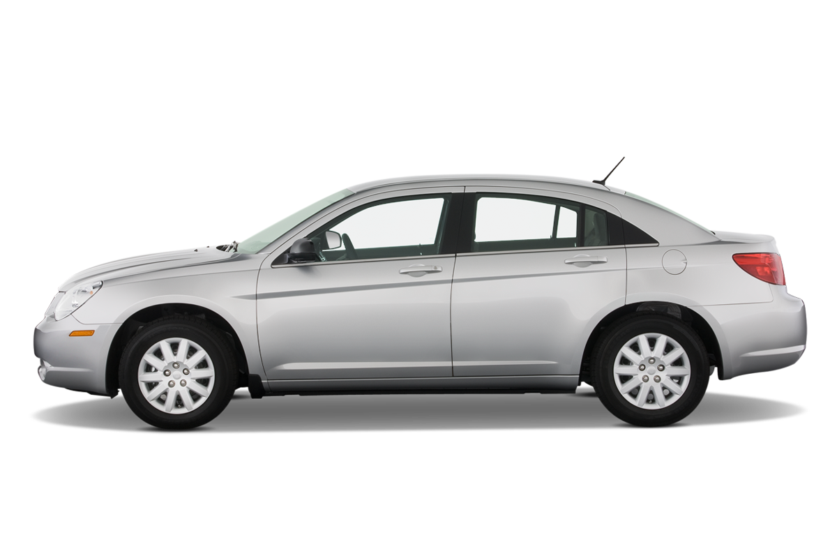 Chrysler Sebring side view
