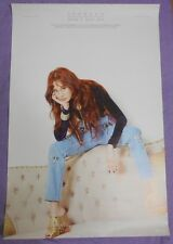 K-POP SEOHYUN GIRLS' GENERATION 1st Mini Album [Don't Say No] POSTER B Ver -NEW-