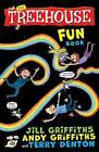 The Treehouse Fun Book by Andy Griffiths, Jill Griffiths (Paperback, 2016)