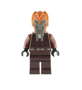 sw0198 NEW LEGO Plo Koon FROM SET 8093  STAR WARS CLONE WARS