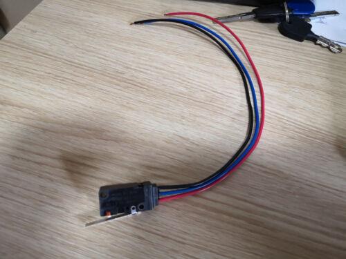 1PC New Omron Miniature Basic Switch D2VW-5L1-1M D2VW5L11M