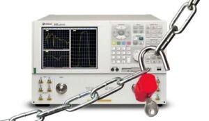 Keysight-Software-Upgrade-E8357A-TIME-DOMAIN-OPT-010-Agilent
